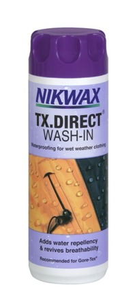 Impregnat NIKWAX TX Direct Wash In 300 ml (butelka)